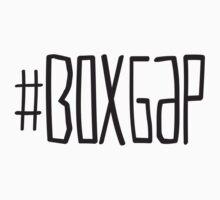 #BOXGAP by rule30