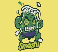 Smash!! Kids Clothes