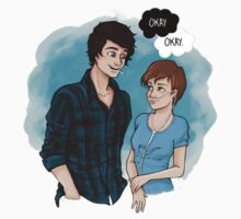 The Fault in our Stars by SweetDreams13