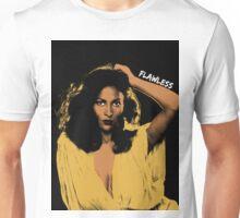 Pam Grier Black History Pop Art Unisex T-Shirt