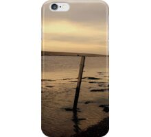 Pirate's Cove iPhone Case/Skin