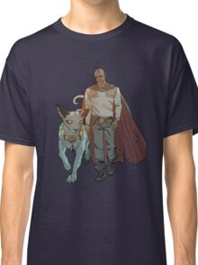 The Will and Lying Cat Classic T-Shirt