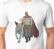 The Will and Lying Cat Unisex T-Shirt