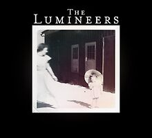 The Lumineers- Album Cover by alexxalex
