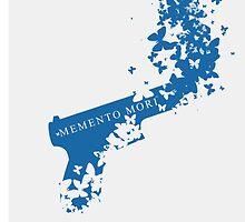 Memento Mori by almn