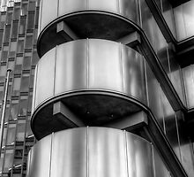 Lloyds of London by Stephen Smith