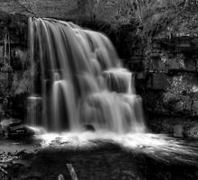 East Gill Force by Stephen Smith