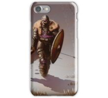 Chaos Knight iPhone Case/Skin