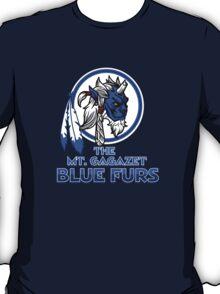 The Bluefurs T-Shirt