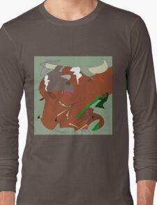 El Torro Long Sleeve T-Shirt