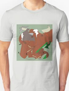 El Torro Unisex T-Shirt