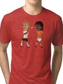 The Spit Tri-blend T-Shirt