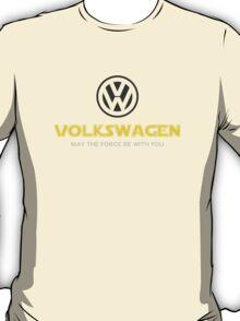 VW Wars T-Shirt