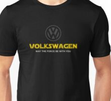 VW Wars Unisex T-Shirt
