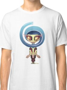 Your Cute Little Domestic Robot Classic T-Shirt