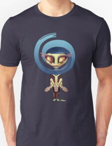 Your Cute Little Domestic Robot T-Shirt