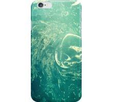 Vintage Patterned Paper 02 iPhone Case/Skin