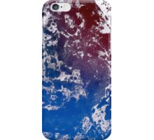 Vintage Patterned Paper 03 iPhone Case/Skin