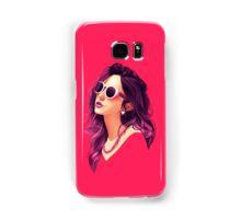 Pink Summer Samsung Galaxy Case/Skin