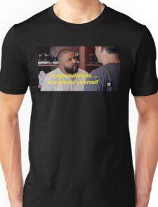 DJ Khaled Congratulations You Played Yourself Unisex T-Shirt