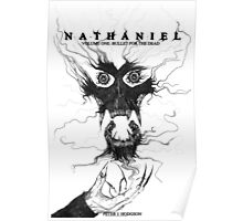 Nathaniel (cover) Poster
