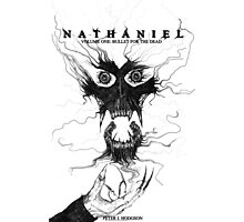 Nathaniel (cover) Photographic Print