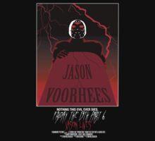 Friday The 13th Part 6: Jason Lives T-Shirt