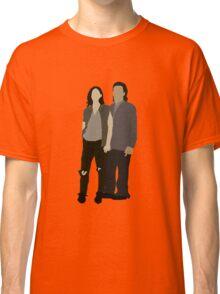 Tara and Eugene Classic T-Shirt