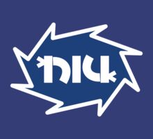 Nick ambigram by black-ink