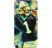 Cam Newton Superman iPhone Case/Skin