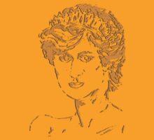 Diana the Icon by Jessia