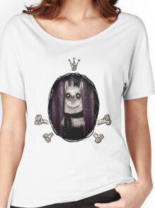 _ml Women's Relaxed Fit T-Shirt