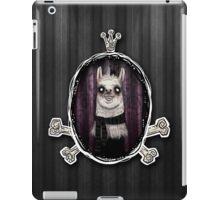 _ml iPad Case/Skin