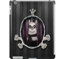 _ml iPad Case/Skin