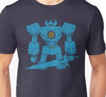 jaegerzord Unisex T-Shirt