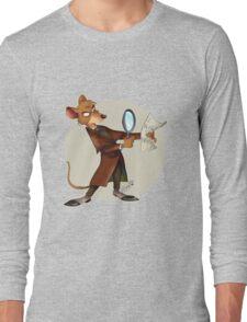 I believe in Basil!! Long Sleeve T-Shirt