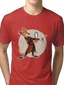 I believe in Basil!! Tri-blend T-Shirt