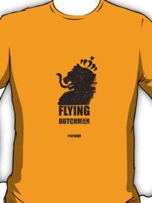 Holland / Dutch Supporter Oranje T-Shirt
