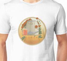 Olde Shire Brew - Lorien Unisex T-Shirt