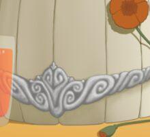 Olde Shire Brew - Lorien Sticker