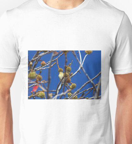 Precious Finch Unisex T-Shirt