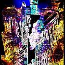 Chelsea Hotel New York by icoNYC