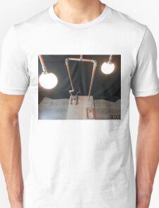 Lamp Man - FredPereiraStudios_Page_13 T-Shirt