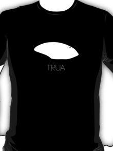 Trua Orca Eyepatch T-Shirt Version 2 T-Shirt