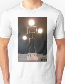 Lamp Man - FredPereiraStudios_Page_08 T-Shirt