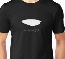 Makaio Orca Eyepatch T-Shirt Version 2 Unisex T-Shirt