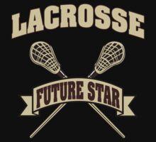 Lacrosse Future Star Kids Clothes
