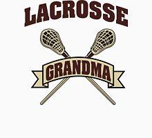 Lacrosse Grandma Womens Fitted T-Shirt