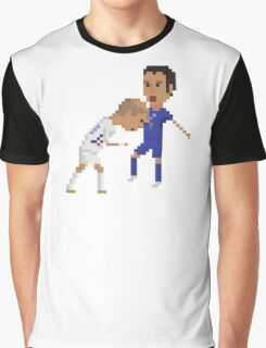 Headbutt Graphic T-Shirt