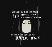 Dark One by Drumasaurs